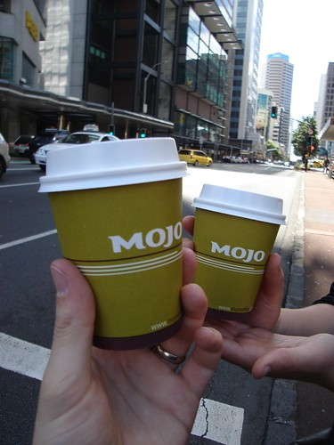 post talk mojo fix by Timothy Greig, on Flickr