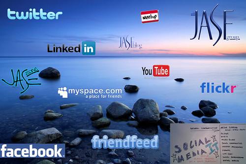 JASE Social Media 2.0
