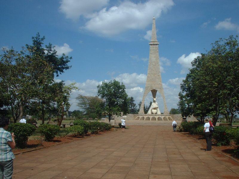 Nairobi Photos (kenya): A Beautiful East African City