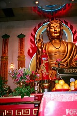 Buddha in Chinatown by edenpictures, on Flickr