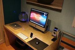Desk (Noted)