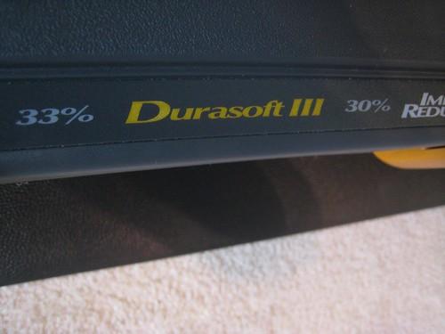 Durasoft III