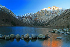 Convict Lake (jdmuth) Tags: landscape lakes