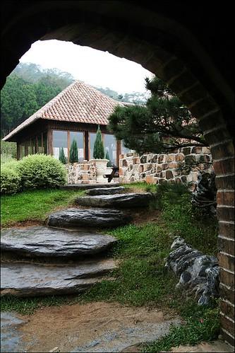 新社古堡花園057