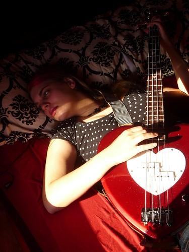 Heart Bass