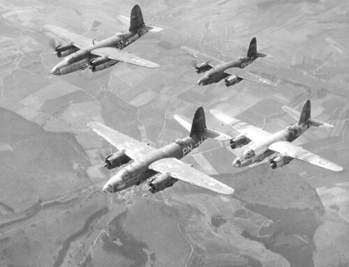 """Warbird picture - B-26B """"Flak Bait"""""""