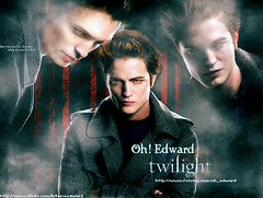 Edward Cullen (bitemeedward) Tags: robert twilight crepusculo vampires cullen pattinson