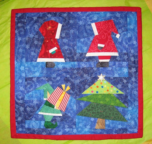 Wall Hanging and Banner Quilt Patterns - Quilt Patterns, ePatterns