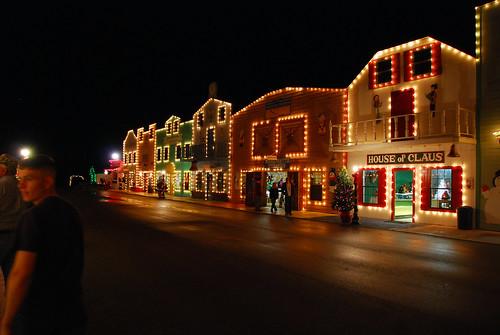 Christmas City, Ariton, AL