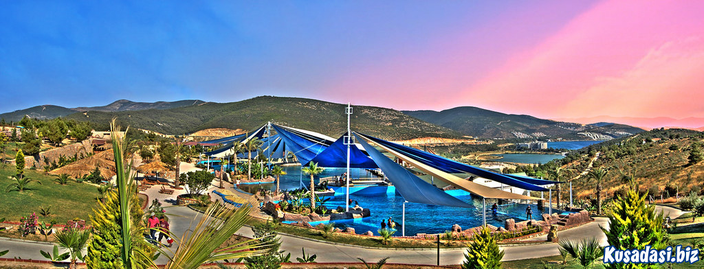 Adaland Sea Park Kusadasi  Travel and Expat Community