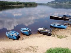 Lipno (Vera Peara) Tags: water republic czech reservoir sumava umava lipno vodn ndr lipensko