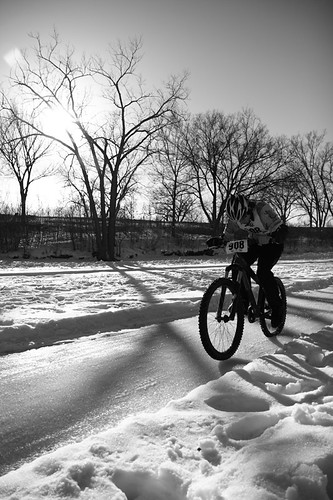 Penn Ice-Cycle Loppet 8988