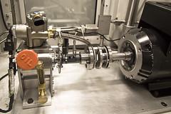 FSI Fuel Pump Test Machine