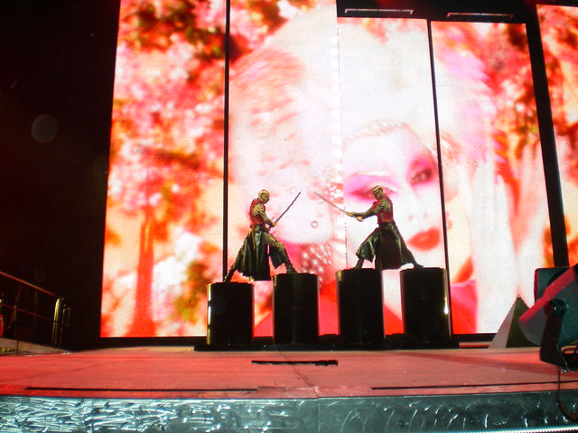 Kylie Minogue Rotterdam by RMC_