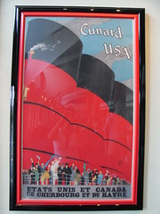 Cruiseship (Jen's Stream) Tags: cruise canada paris marriott poster hotel boat cruiseship cunard etatsunis stadtgetty2010 gettyvacation2012