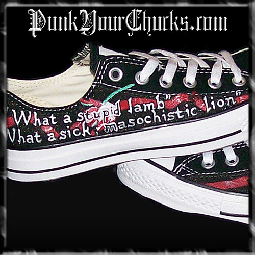 new list hot sale online newest Twilight Converse - a photo on Flickriver