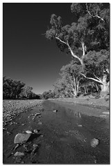 Parachilna-Gorge (Gadget Man) Tags: bw pentax sigma 1020mm southaustralia 1020 flinders flindersranges kx parachilna pentaxkx sigma1020 parachilnagorge