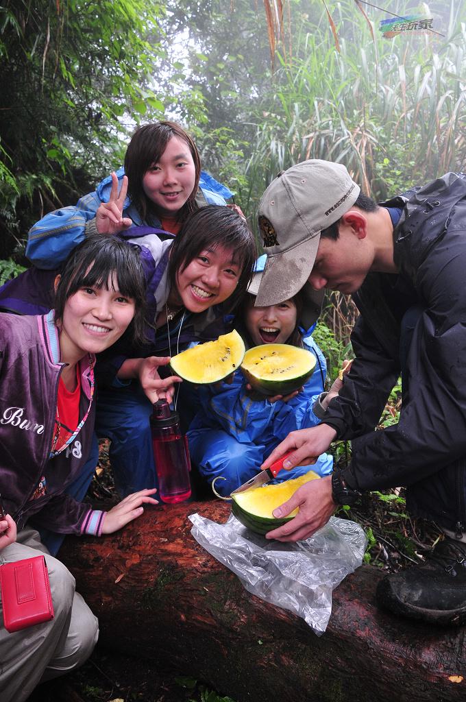 午餐水果-西瓜