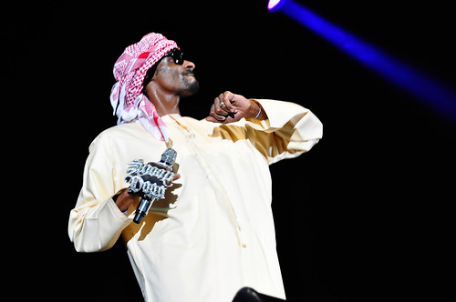 Snoop Dogg: Live in Yas Arena, Abu Dhabi