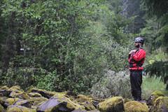 (jov novosti) Tags: camping nature water oregon river whitewater kayak weekend or paddle row rapids event rafting raft rei kayaks keen sotar nextadventure 28thannualupperclackamaswhitewaterfestival bbboats