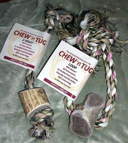 ChewnTug