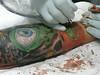 Tatuagem Alien Tattoo O novo Site