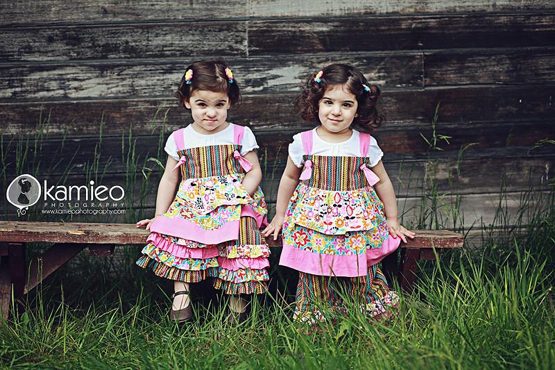 A. Twins