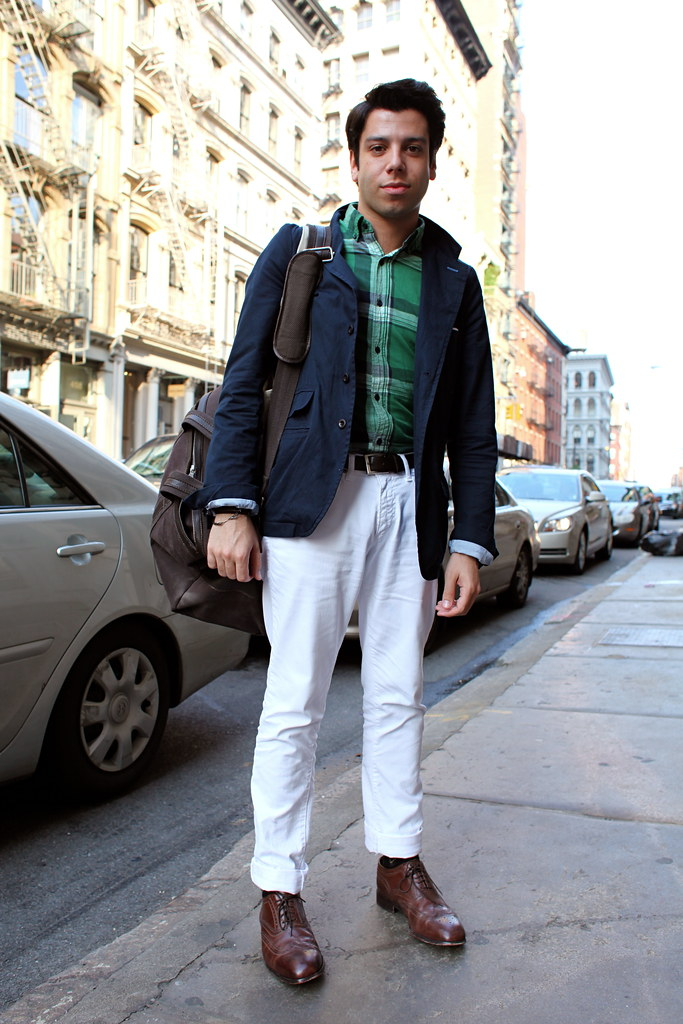 New York Street Fashion Blog