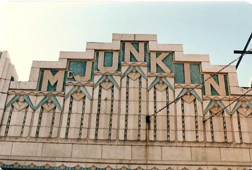 McJunkin by Jonie Snake