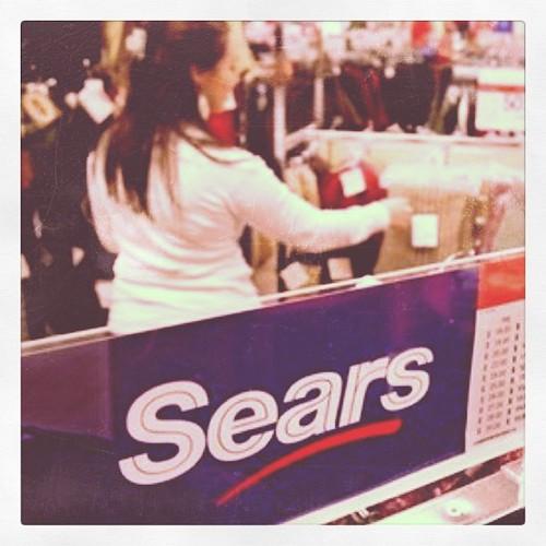 Sears in Tyler TX