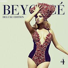 Beyoncé - 4 (Deluxe Edition) - #2