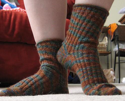 RR socks3 022308