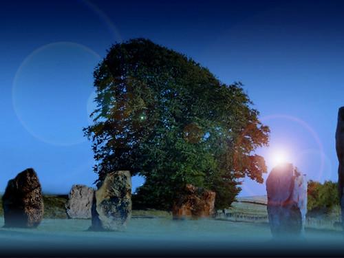 """Menhires, Signos de tiempo y mapas astronómicos de la prehistor • <a style=""""font-size:0.8em;"""" href=""""http://www.flickr.com/photos/30735181@N00/2294597845/"""" target=""""_blank"""">View on Flickr</a>"""