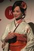 Listening (Aaron Webb) Tags: japan robot washingtondc dc kennedycenter kokoro actroid actroidder2 kokoroactroidder2