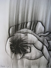 Charcoal by Coralie