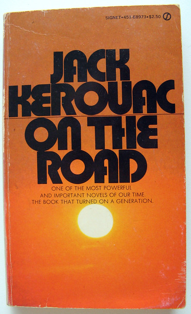 Kerouac, On The Road