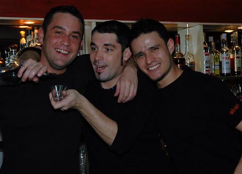 Shish Bartenders, Willesden Green