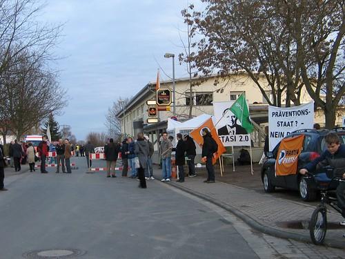 Olbornhalle in Schwabenheim