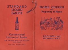 IMG Standard Liquid Smoke cookbook