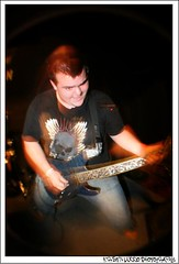 Legion Acora (Kristin Lucco X) Tags: show music java concert texas junction kristin fisheye cypress 2008 legion march29th javajunction lucco acora cypresstexas legionacora kristinlucco xkristinluccox kristinluccophotography