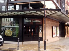 Picture of Marie Lloyd Bar, E8 1EJ