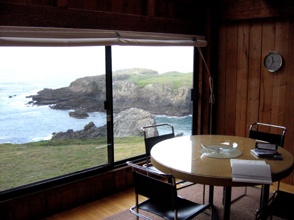 sea ranch condo