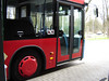 Autobús de transporte público