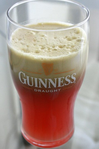 Not Guinness