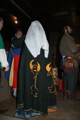 Bardic Champions' cloak (Thorwulf) Tags: cloak montengarde bardic