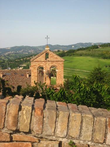 La Tavola Marche - surrounding area