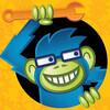Webmonkey logo