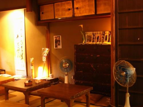 茶房暖暖(奈良町)-03