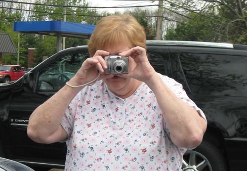 Digital camera + Grandkids = Fun!
