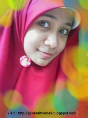 thy 2 (Jilbab Cantik) Tags: veiled tudung cantik jilbab gadis kerudung cewek akhwat ukhti